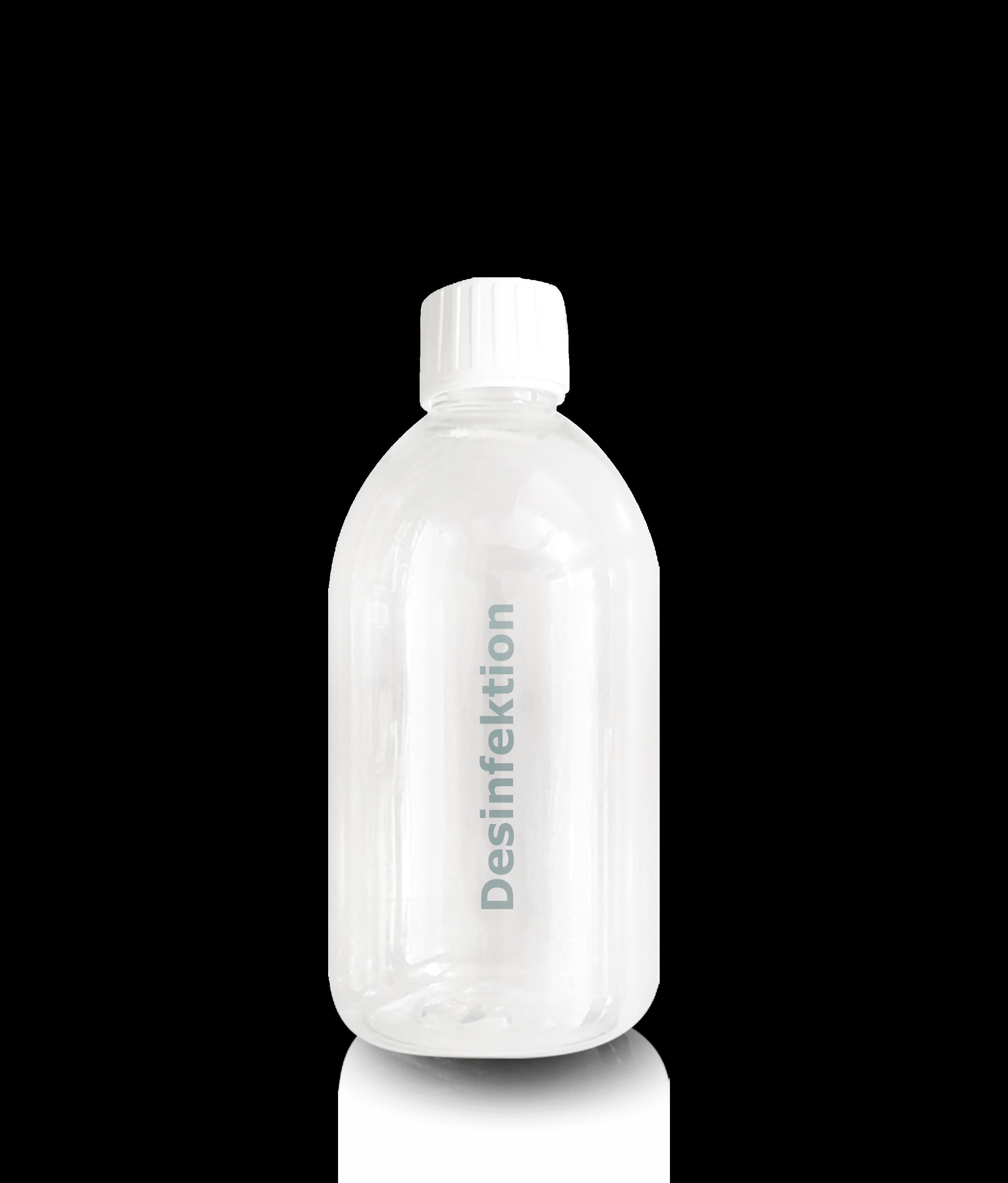 EURO-Flasche | 500 ml