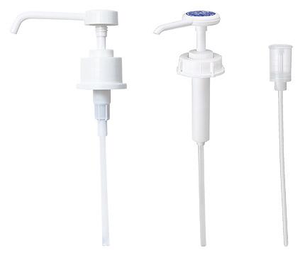 Sterillium Dosierpumpe