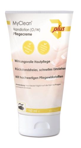 MyClean Handlotion (O/W) 150 ml