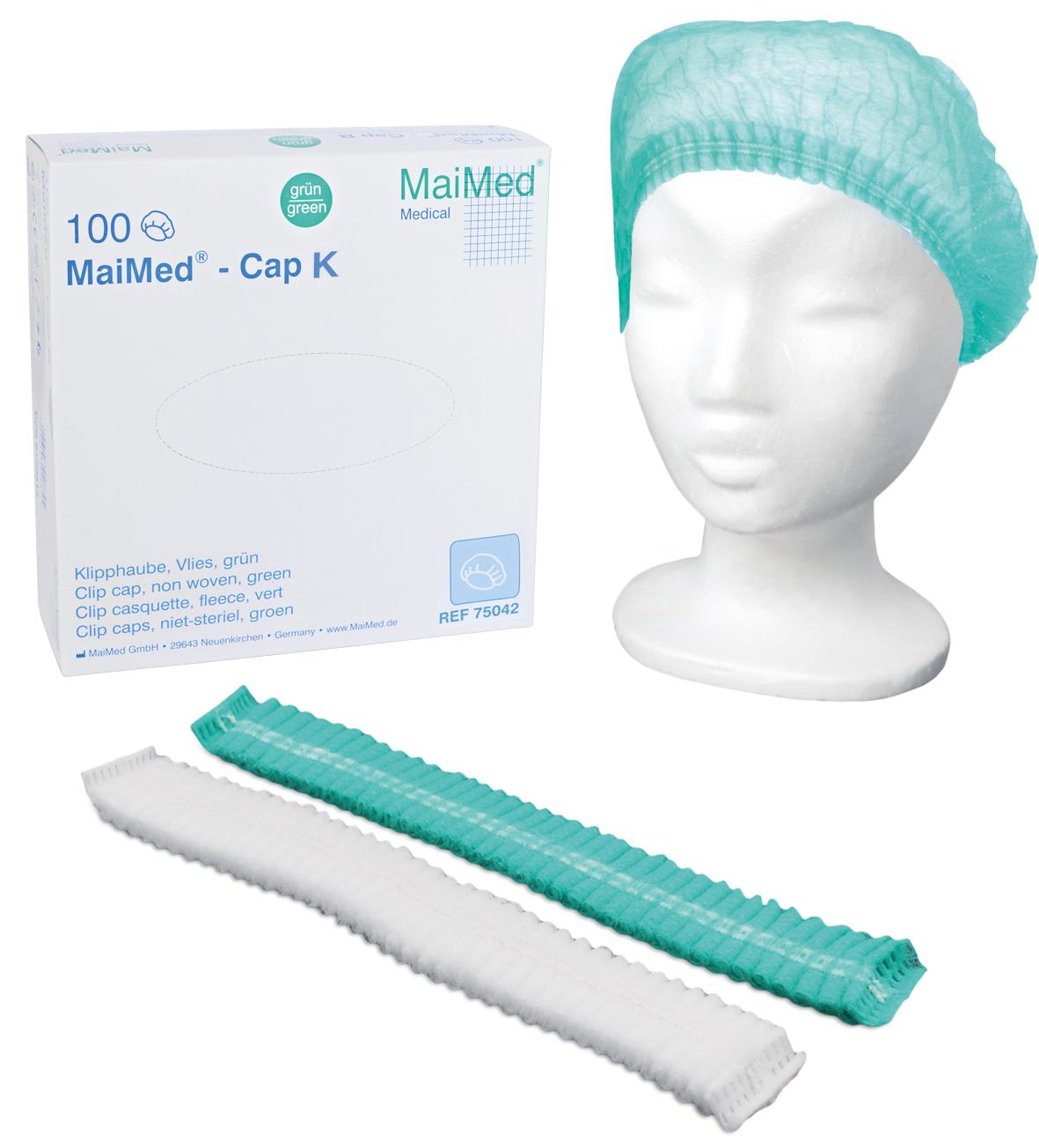 MaiMed Cap K Klipphaube | 52cm