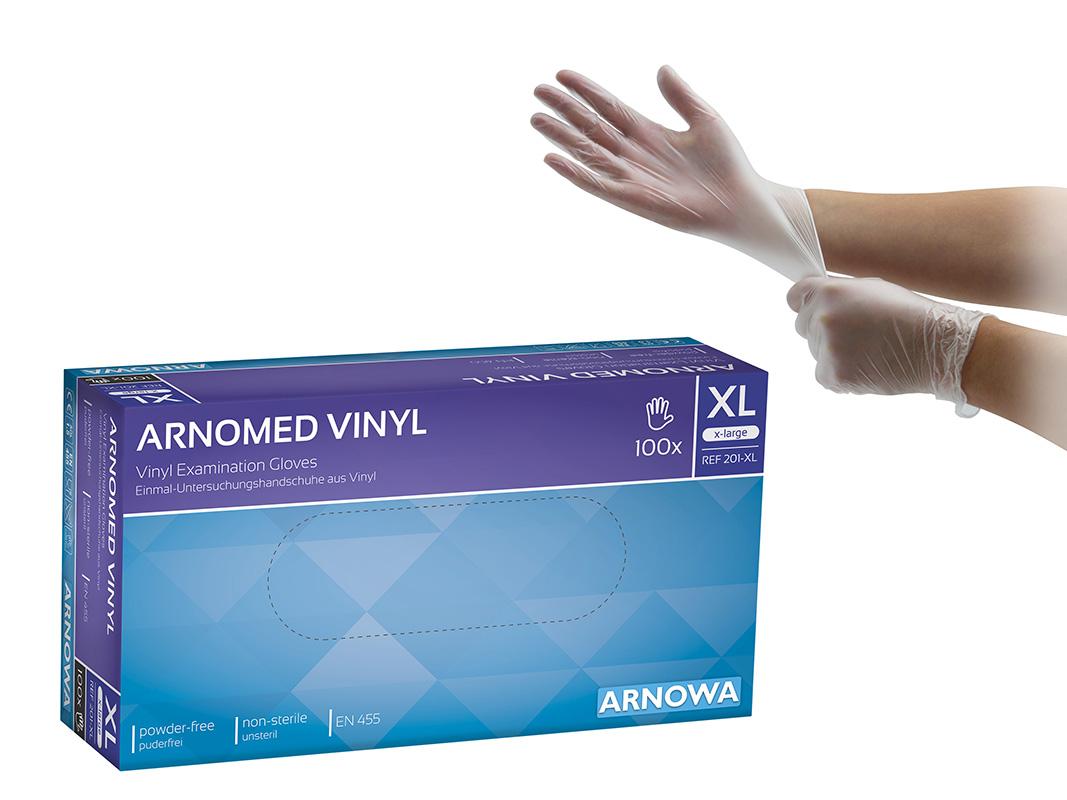 Produktbild ARNOMED Vinyl