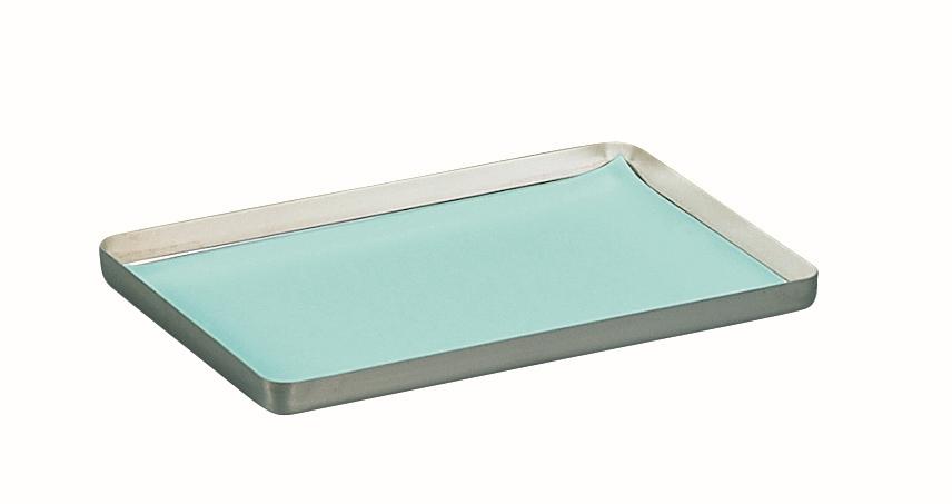Tray-Filterpapier