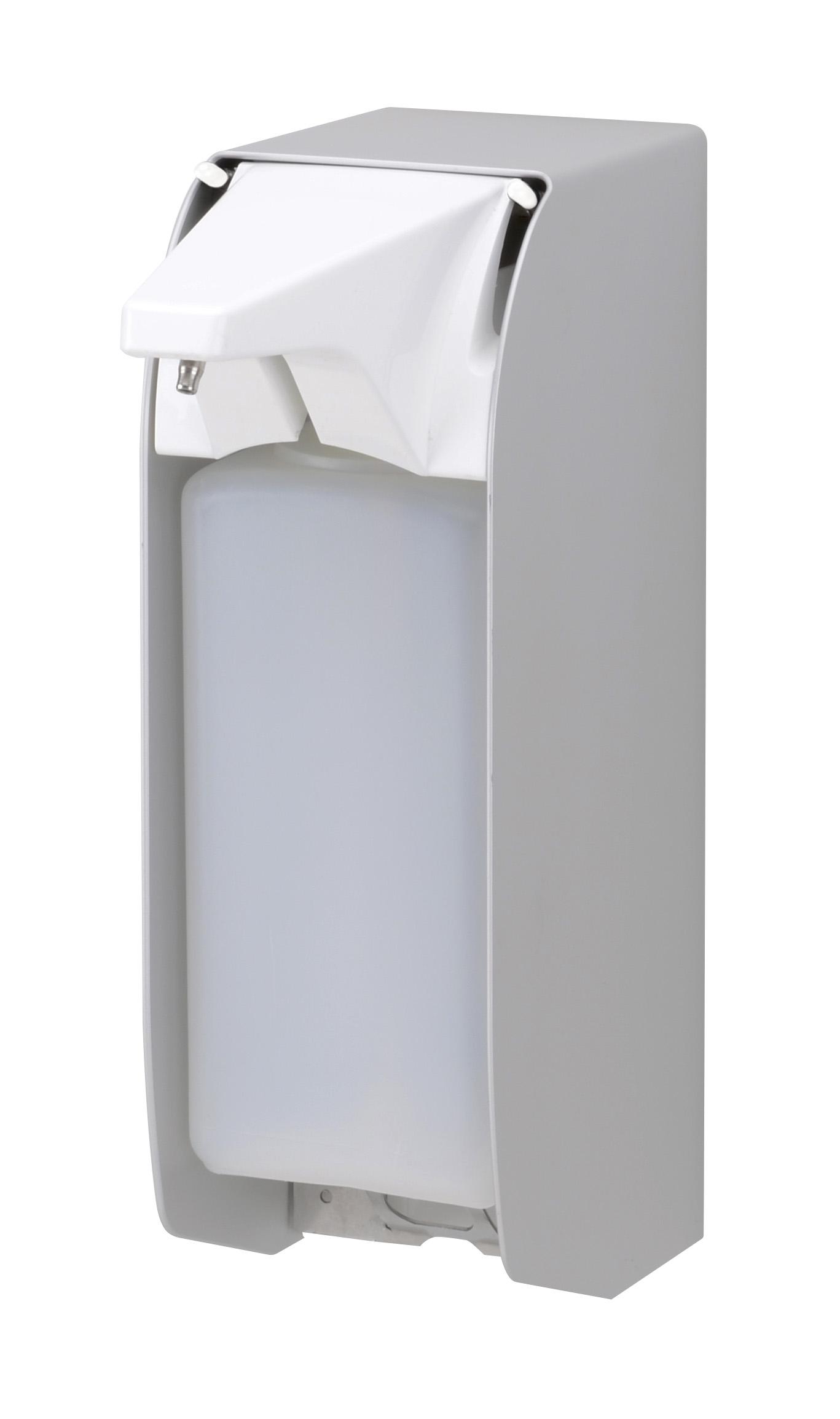 ingo man plus touchless XT | Aluminium | Edelstahlpumpe | 1000ml