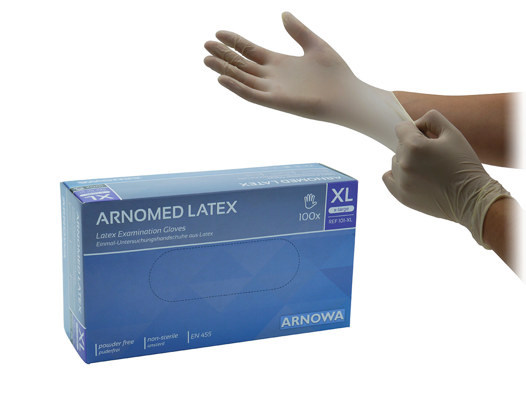 Produktbild ARNOMED Latex