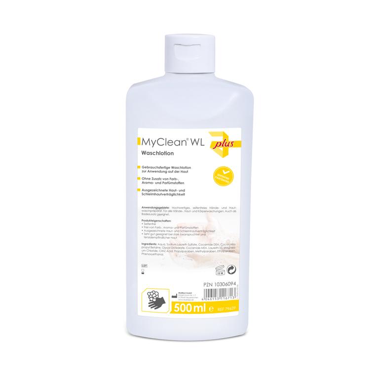 MaiMed MyClean WL Waschlotion